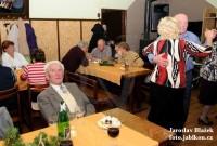 Pilníkov, A léta běží aneb posezení se seniory