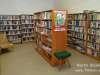 Knihovna v novém