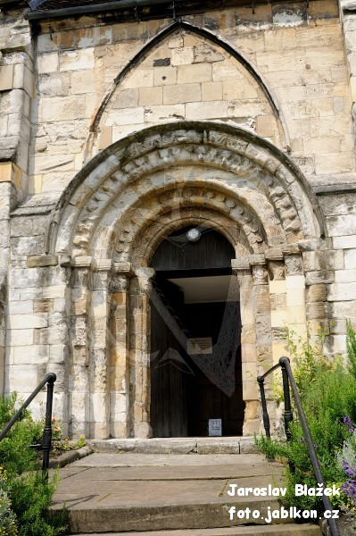 York - The Parish Church St Denys Walmgate