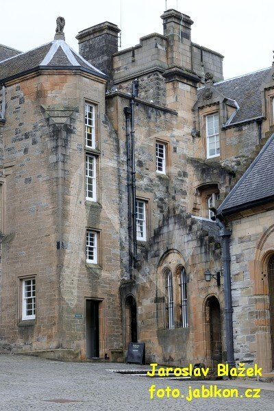 Hrad Stirling