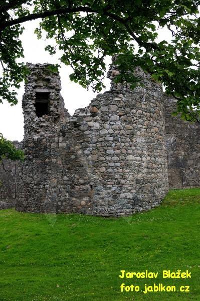 Fort Wiliam, Skotsko