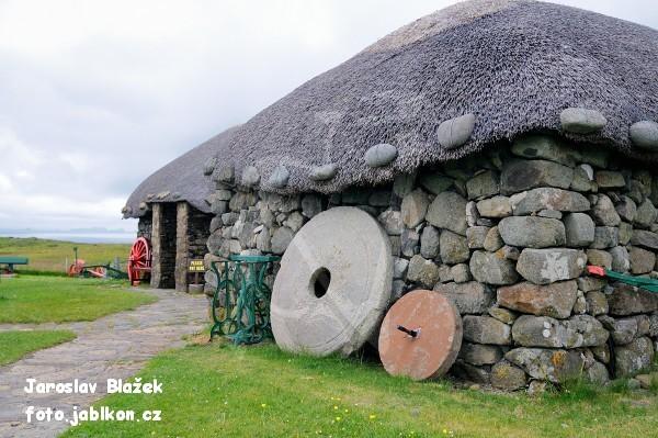 Museum na Skye