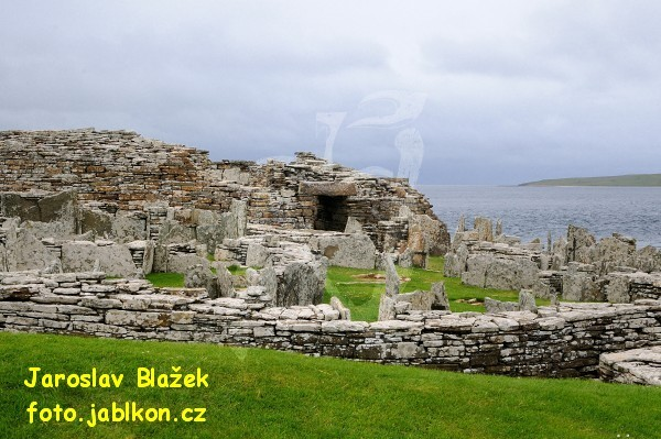 Broch Gurness