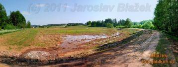 Rybník Dalibor