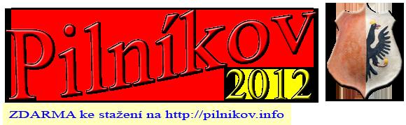 Pilníkov 2011