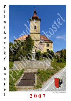 Czech republic, Pilníkov