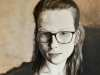 Obrazy malíře portrétů Kamila Kempfa